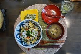 cuisine japonaise faire un cours de cuisine japonaise à le polyèdre