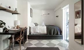 studio 10 conseils malins pour bien aménager un petit espace 10 astuces pour optimiser une chambre