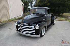 100 1951 Chevy Truck For Sale Truck Rat Rod Truck Corvette Suspension Fuel Injection