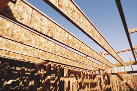 Tji Floor Joists Uk by Tji Roof Spans U0026 Attractive And No Maintenance Standing Seam