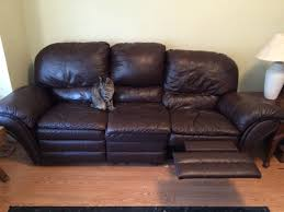 Scammer Tries To Buy My Couch Skepchickt Tampa Bay Leather Sleeper