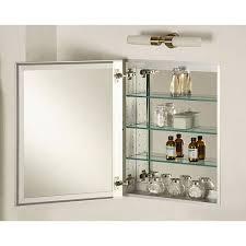 Afina Medicine Cabinet 48 by 19 Bathroom Mirror Cabinet Recessed Afina Sd1525rbrdat Broadway
