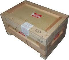 Custom Made Wood Boxes