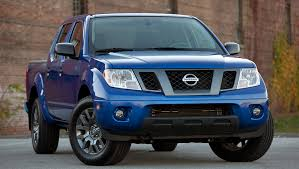 100 Most Fuel Efficient Trucks 2013 2014 Nissan Frontier And Titan Among Edmundscom Top 9