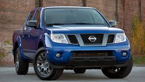 100 Top Trucks Of 2014 Nissan Frontier And Titan Among Edmundscom 9 Most