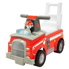 Paw Patrol - Marshall Fire Engine Ride-On Truck - Red Fire Truck Electric Toy Car Yellow Kids Ride On Cars In 22 On Trucks For Your Little Hero Notes Traditional Wooden Fire Engine Ride Truck Children And Toddlers Eurotrike Tandem Trike Sales Schylling Metal Speedster Rideon Welcome To Characteronlinecouk Fireman Sam Toys Vehicle Pedal Classic Style Outdoor Firetruck Engine Steel St Albans Hertfordshire Gumtree Thomas Playtime Driving Power Wheel Truck Toys With Dodge Ram 3500 Detachable Water Gun