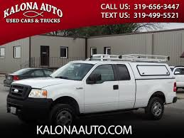 Used 2007 Ford F-150 For Sale In Kalona, IA 52247 Kalona Auto Used ... Ford F150 For Sale Unique Old Chevy Trucks In Iowa Favorite 2019 Super Duty F250 Srw Xl 4x4 Truck For Des Moines Ia Preowned Car Specials Davenport Dealer In Mouw Motor Company Inc Vehicles Sale Sioux Center 51250 Used 2011 Pleasant Valley 52767 Thiel Xlt Deery Brothers Lincoln City 52246 Fords Epic Gamble The Inside Story Fortune New Vehicle Inventory Marysville Oh Bob 2008 F550 Supercrew Flatbed Truck Item 2015 At Copart Lot 34841988