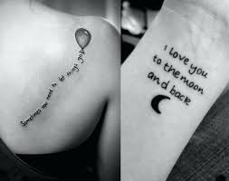Quotes For Tattoos Also Cool Small Tattoo Sayings Girls Some More Hippie The Dandelions