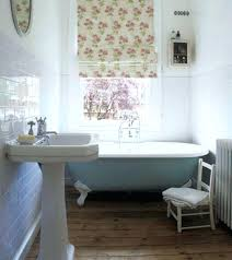 Chic Bathroom Decor Vintage Rustic