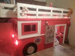 The Best Bedroom Fire Truck Bunk Bed For Lovely Kids Pict Styles And ... Childrens Beds With Storage Fire Truck Loft Plans Engine Free Little How To Build A Bunk Bed Tasimlarr Pinterest Httptheowrbuildernetworkco Awesome Inspiration Ideas Headboard Firetruck Diy Find Fun Art Projects To Do At Home And Fniture Designs The Best Step Toddler Kid Us At Image For Bedroom Lovely Kids Pict Styles And Tent Interior Design Color Schemes Fire Engine Bunk Bed Slide Garden Bedbirthday Present Youtube