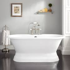 45 Ft Drop In Bathtub by Bathtubs Hundreds In Stock Free Shipping Signature Hardware