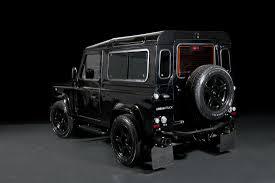 100 Land Rover Defender Truck Official By Urban GTspirit