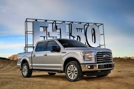 Ford Says Chevrolet's Aluminum Vs Steel Truck Bed Ads Did Not Affect ...