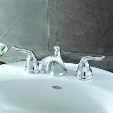 Lowes Canada Bathroom Faucets by Bathroom Sink Faucetbathroom Faucet Single Hole Bathroom Faucet