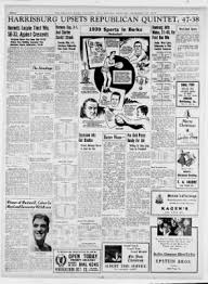 Vca Cacoosing Sinking Spring by Reading Times From Reading Pennsylvania On December 25 1939