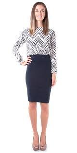 best 25 navy pencil skirts ideas on pinterest navy skirt