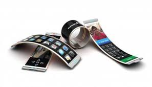 Samsung to release BENDABLE SMARTPHONE But how does it work