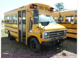 1990 Bus For Sale