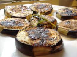 comment cuisiner l aubergine sans graisse aubergine top slurp avec estèbe