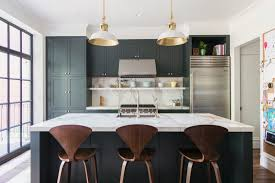 100 Townhouse Interior Design Ideas Brooklyn Opens Up With