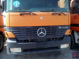 USED MERCEDES GARBAGE TRUCK FOR SALE IN DUBAI, Dubai, UAE