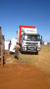 100 Seedling Truck Seedlings Zimbabwe Absurdity