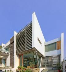 100 Indian Bungalow Designs B99 House DADA Partners ArchDaily
