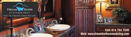 Used Bathroom Vanities Columbus Ohio by Bathroom Vanity Cabinets Columbus Bathroom Remodeling