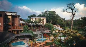 hotel spa poco a poco costa rica monteverde 2020 neue