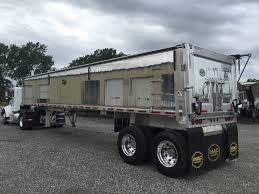 100 End Dump Truck 2019 MAC TRAILER END DUMP Chebanse IL 5004096414