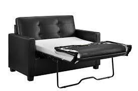 Intex Queen Sleeper Sofa Walmart by Furniture Mainstays Sofa Sleeper Sofa Sleeper With Memory Foam