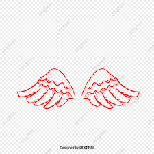Alas De Angel Ala Volar Angel PNG Y Vector Para Descargar
