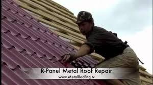 metal roofing terra cotta tile