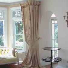 Kitchen Curtain Ideas For Bay Window by Home Decor Charming Bay Window Treatments Pictures Decoration