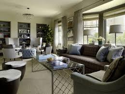 gemütliches wohnzimmer einrichten große wohnflächen gestalten