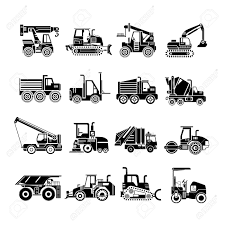 Heavy Construction Machinery Icons, Truck Icons Royalty Free ... Designs Mein Mousepad Design Selbst Designen Clipart Of Black And White Shipping Van Truck Icons Royalty Set Similar Vector File Stock Illustration 1055927 Fuel Tanker Truck Icons Set Art Getty Images Ttruck Icontruck Vector Icon Transport Icstransportation Food Trucks Download Free Graphics In Flat Style With Long Shadow Image Free Delivery Magurok5 65139809 Of Car And Cliparts Vectors Inswebsitecom Website Search Over 28444869