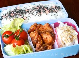 How To Make Super Easy Japanese Bento Lunches