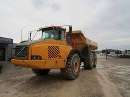 100 Truck Volvo For Sale VOLVO A40D Articulated Dump Trucks For Sale Articulated Dumper