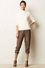 Go Buy Now Anthropologie Nova Pants