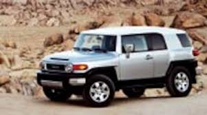 First Test: 2006 Toyota FJ Cruiser - Motor Trend