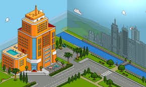 Formerly Habbo Hotel Describes Itself As A Social Networking Site Aimed At Teenagers But Id Call It Gateway Drug To Addiction And Gambling