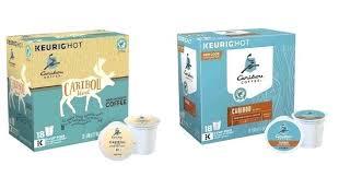 K Cup Pod Caribou Coffee Pods Printable Coupon