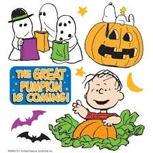 Linus Great Pumpkin Image by It U0027s The Great Pumpkin Charlie Brown Charlie Brown Brown And