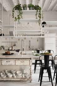 Full Size Of Countertops Backsplashappealing Urban Rustic Kitchens Dreamy Kitchen White Loft