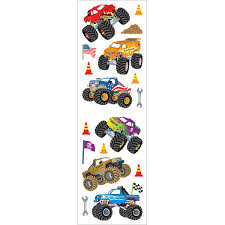 Mrs. Grossman's Stickers Monster Trucks Mg199 58543 Buy Monster Truck Wall Art And Get Free Shipping On Aliexpresscom Cartoon Monster Truck Stickers By Mechanick Redbubble Blaze The Machines Wall Decals Grave Digger Decal Pack Jam Decalcomania Trios From Smilemakers 827customdecal Yamaha Mio Sporty Movistar Kit Facebook How To Free Energy Youtube Kcmetrscom Giveaway Win Tickets Kcs 2013 At Amazoncom 18 Toys Games Party Favors For 12 Bounce Balls 125 Inch