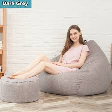 Details About Large Bean Bag Chairs Adults Couch Sofa Cover Indoor Lounger  Footrest Top 10 Bean Bag Chairs For Adults Of 2019 Video Review 2pc Chair Cover Without Filling Beanbag For Adult Kids 30x35 01 Jaxx Nimbus Spandex Adultsfniture Rec Family Rooms And More Large Hot Pink 315x354 Couch Sofa Only Indoor Lazy Lounger No Filler Details About Footrest Ebay Uk Waterproof Inoutdoor Gamer Seat Sizes Comfybean Organic Cotton Oversized Solid Mint Green 8 In True Nesloth 100120cm Soft Pros Cons Cool Desain