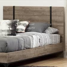 Weathered Oak Bedroom Furniture Furniture The Home Depot