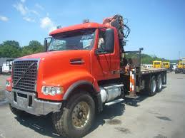 2002 Volvo VHD64F Tri Axle Flatbed Boom Truck For Sale By Arthur ... Boom Truck For Sale Philippines Buy And Sell Marketplace Pinoydeal Imt 16042 Drywall Wallboard Hyundai Gold 7 Tons With Man Lift Basket Quezon City 2000 Telsta A28d Bucket 236002 Miles Homan 6 Wheeler Cars For On Carousell Used 2008 Eti Etc37ih Altec Inc Telescopic Trucks 10 Ton Crane South Africa Homan H3 Boom Truck 32 28t Elliott 28105r Material Japanese Isuzu 5ton Crane City Cstruction 2011 Ford F550 4x4 Crew Penticton Bc 15ton Tional Boom Truck Crane For Sale In Miami