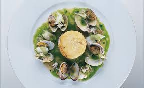 cuisine bar poisson alain ducasse poisson bar et fruits de mer au vert eat