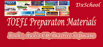 TOEFL Preparation Materials Free Download